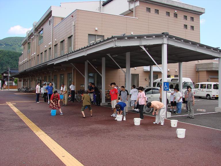 大町市総合福祉センター